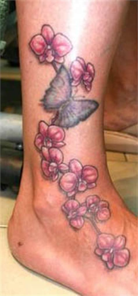 Tatouage Pied Cheville Fleur De Lys Printablehd