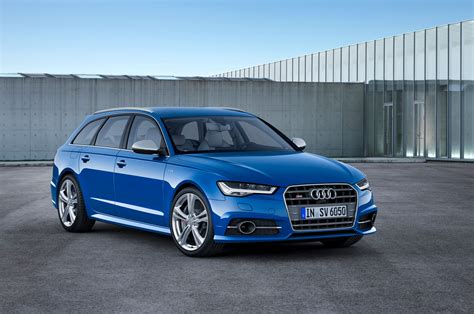 Audi S6 by 2014 Audi S6 Avant Drive Review Autocar