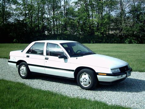 1994 Chevrolet Corsica by Chevrolet Corsica