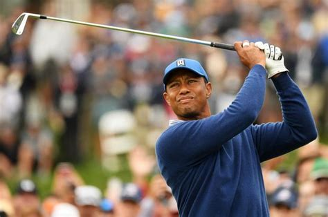 Tiger Woods Ex-Wife Expecting Baby With Former NFL Player ...