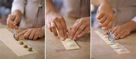 how to make ravioli how to make ravioli williams sonoma taste