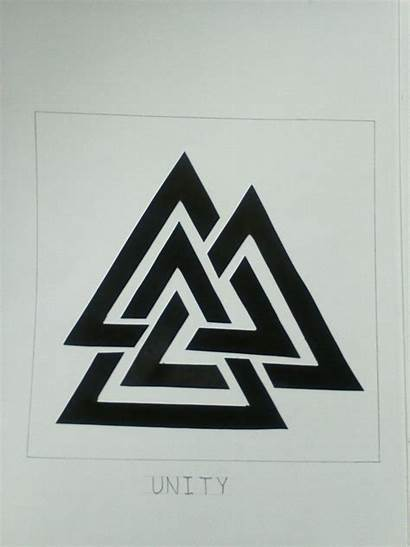 Unity Principles Composition Drawing Pattern Triangle Elements