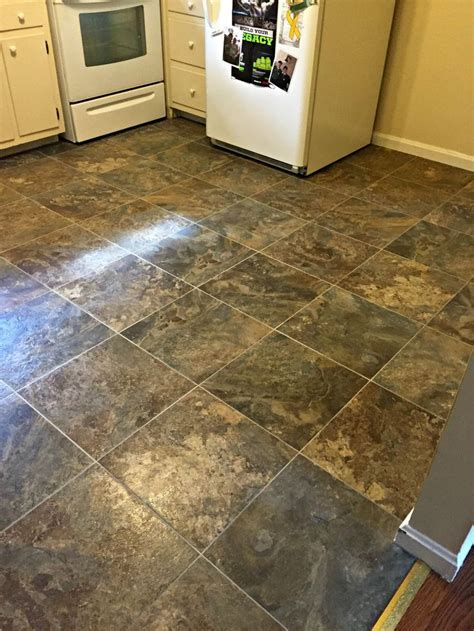 Luxury Vinyl Tile: Armstrong Alterna Reserve. Color