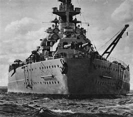 Indonesia Boat Sinking by Kms Battleship Bismarck Svm Shipping Blog