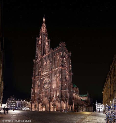 deux projets pour le millénaire de la cathédrale de