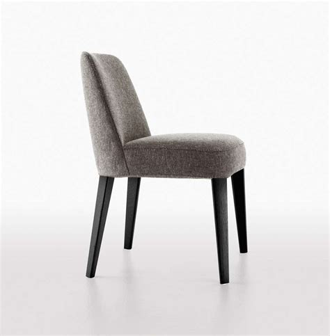 chaise bb chair febo maxalto design by antonio citterio