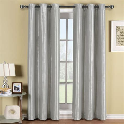 105 best images about window curtains on window treatments grommet curtains and