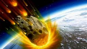 Asteroids Killed Dinosaurs Theory (page 3) - Pics about space