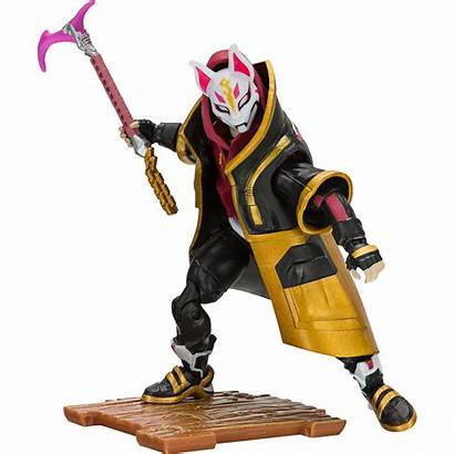 Fortnite Drift Action Figures Core Toys Solo