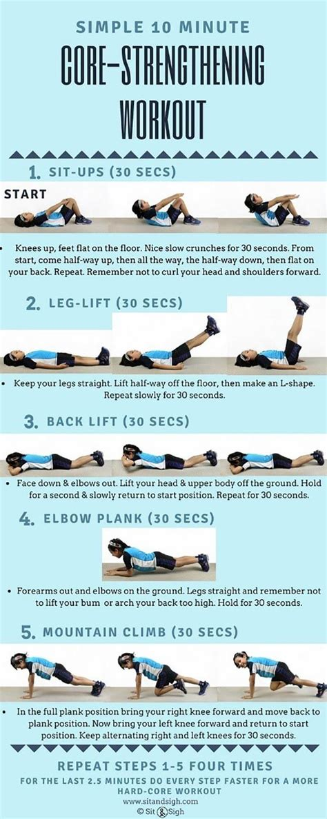 How To Do Boat Pose Without Hurting Tailbone by Exercises For Tailbone Exercises T