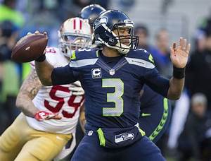 Seahawks QB Russell Wilson still atop NFL merchandise ...