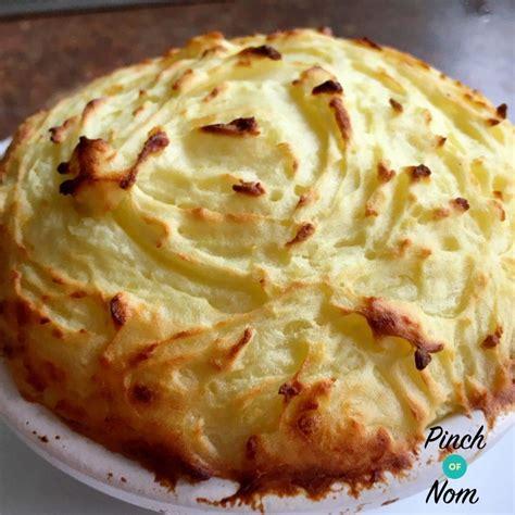 make cottage pie syn free cottage pie slimming world pinch of nom