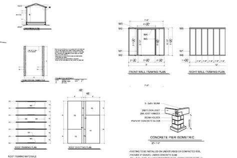 8x10 Saltbox Shed Plans by Pdf 8x10 Saltbox Shed Plans Plans Free