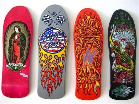 51 Best Images About Santa Cruz Skateboards On Pinterest