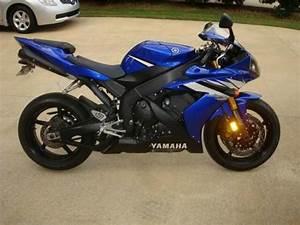 2006 Yamaha Yzf
