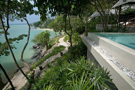 Thai Retreat Koh Samui by Thai Wellness Retreat Koh Samui S Kamalaya Resort Is