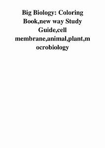 Big Biology Pdf