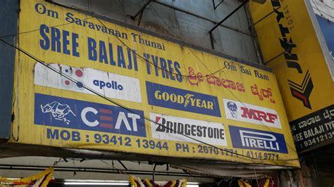 tyres balaji bangalore road alignment sree balancing rims team jc bhp wheels