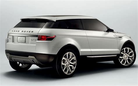 Land Rover All Set To Launch Small Suv Wearing Range Rover