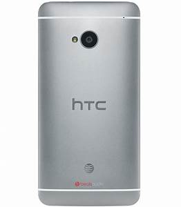 Wholesale HTC One M7 32GB Silver 4G LTE AT&T GSM Unlocked ...