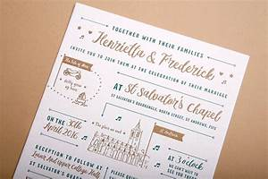 letterpress wedding invitation suite to and fromto and from With average cost of wedding invitations letterpress