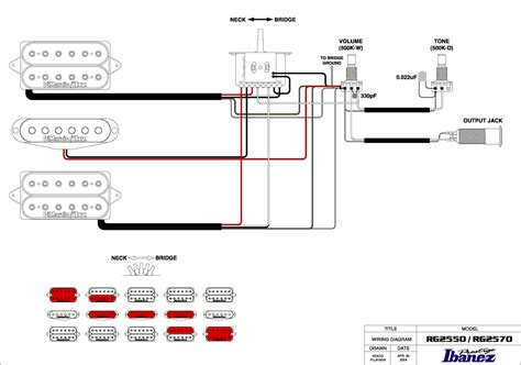 ibanez js series wiring diagram wiring diagram database