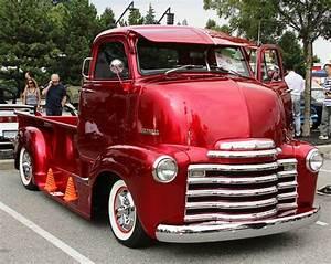 1952 Chevrolet Trucks 3100 Pickups