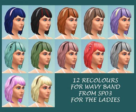Budgie2budgie, flour, sims 4june 22, 2016. Mods In The Sims 4 - multifilesreality