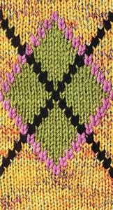 argyle archives knitting bee 6 free knitting patterns