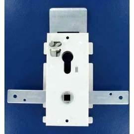 serrure pour porte standard hormann ou tubauto adaptable With changer une serrure de porte de garage basculante