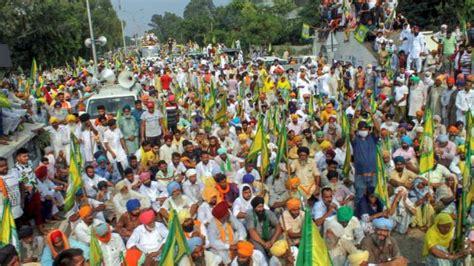Rajya Sabha passes crucial farm bills amidst massive ...