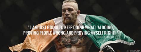 Conor Mcgregor Quotes Gallery