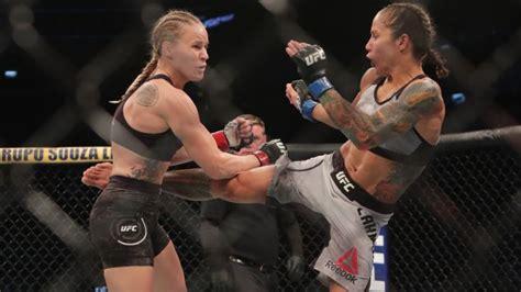 UFC Urugvajā: Ševčenko aizstāv čempiones titulu - Cīņas ...