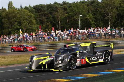 24h Rennen Le Mans Silverstone 2015 by Bykolles Racing Official By Motioncompany R03 24h Le Mans