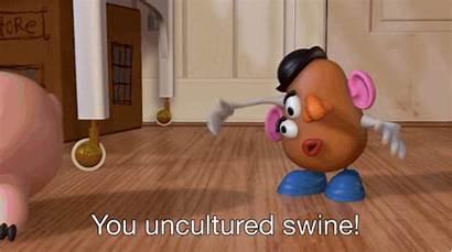 Mr Potato Head Toy Story Picasso Disney