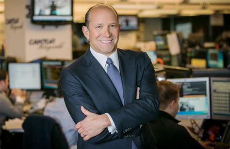 Howard Lutnick Net Worth 2020: Age, Height, Weight, Wife ...