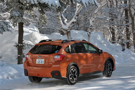 2019 Subaru Xv  Car Photos Catalog 2018