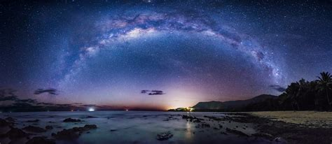 10 Mesmerizing Hd Images Of The Milky Way Hd Wallpapers