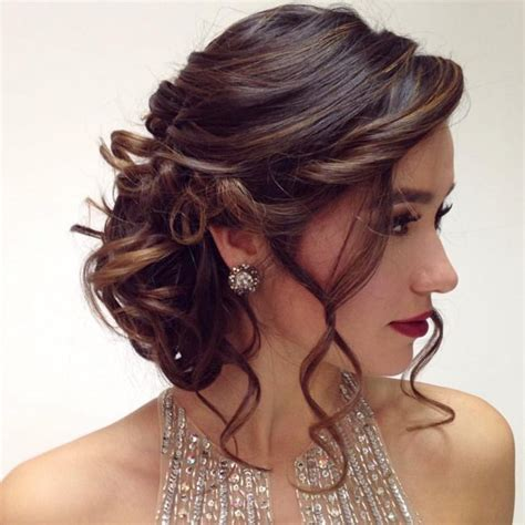 45 Chic Quinceanera Hairstyles ? Best Styles for Your
