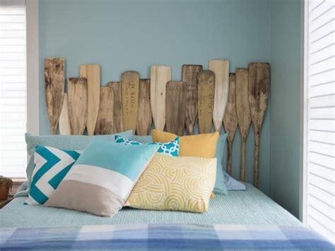 salvage items turned  bedroom headboards diy
