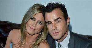 Jennifer Aniston's short-lived marriage to Justin Theroux ...