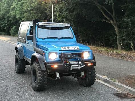 automobile air conditioning repair 1994 suzuki sj parking system off road 4x4 suzuki samurai in bedford bedfordshire gumtree