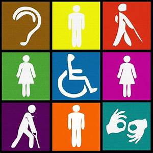Ley general de la persona con discapacidad (Ley 29973) YouTube