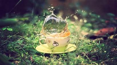 Wallpapers Tea Motion Instagram Coffee Slow Cup