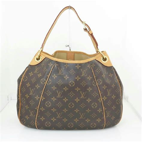 louis vuitton monogram galliera pm hobo bag  storenvy