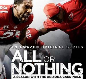 """""""All or Nothing"""" leaves you wanting more – ProFootballTalk"""