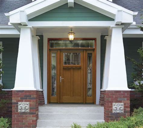windowrama therma tru fiberglass doors
