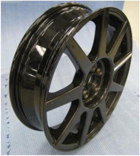 MMLV carbon fiber 5Jx19 wheels   Download Scientific Diagram