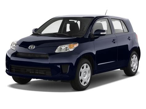 Scion Xd Reviews 2010 scion xd review ratings specs prices and photos