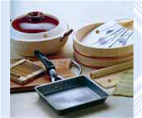 ustensile cuisine japonaise ustensiles utiles de la cuisine japonaise tendancemag